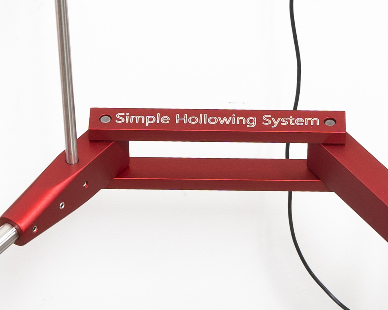 Simple Hollowing System.