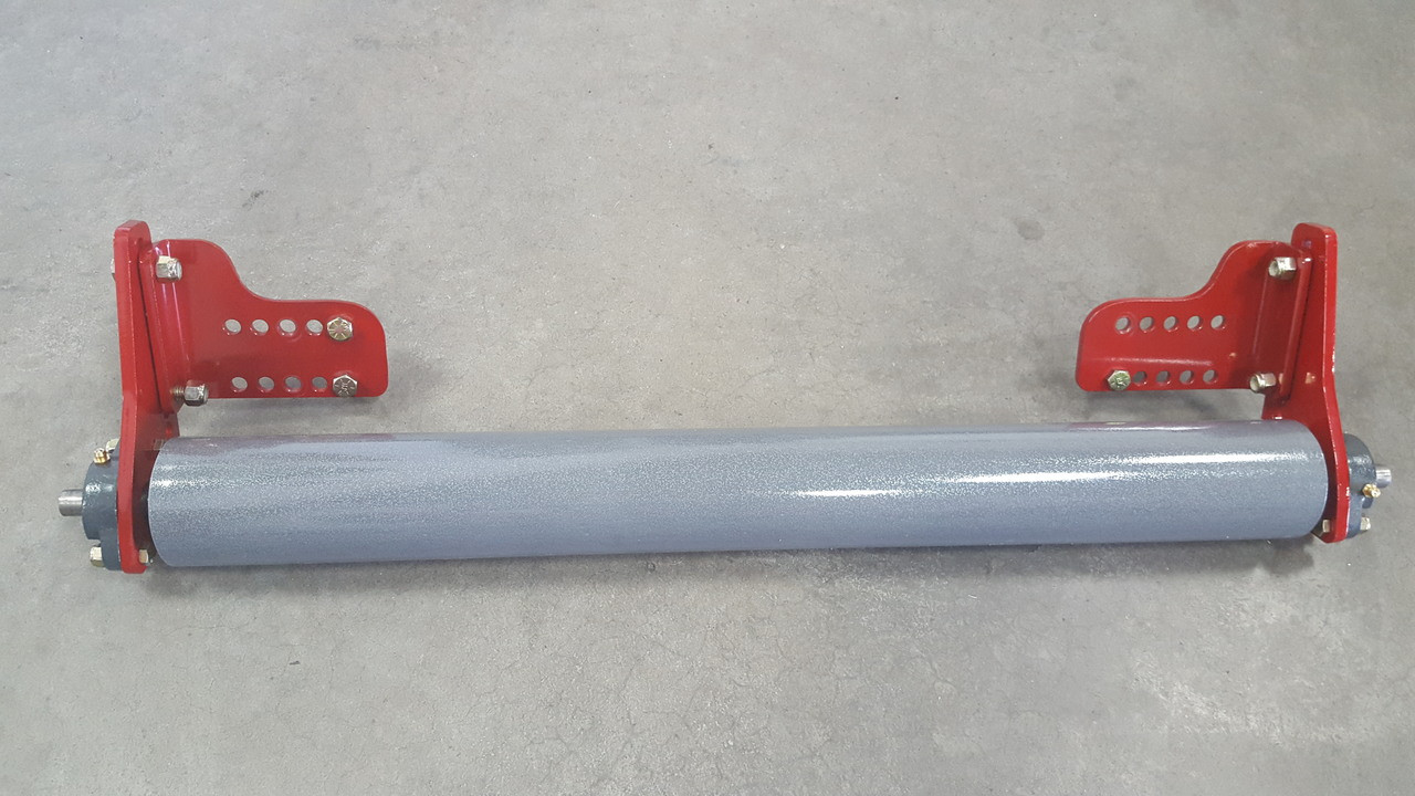lawn striper roller kit for exmark radius