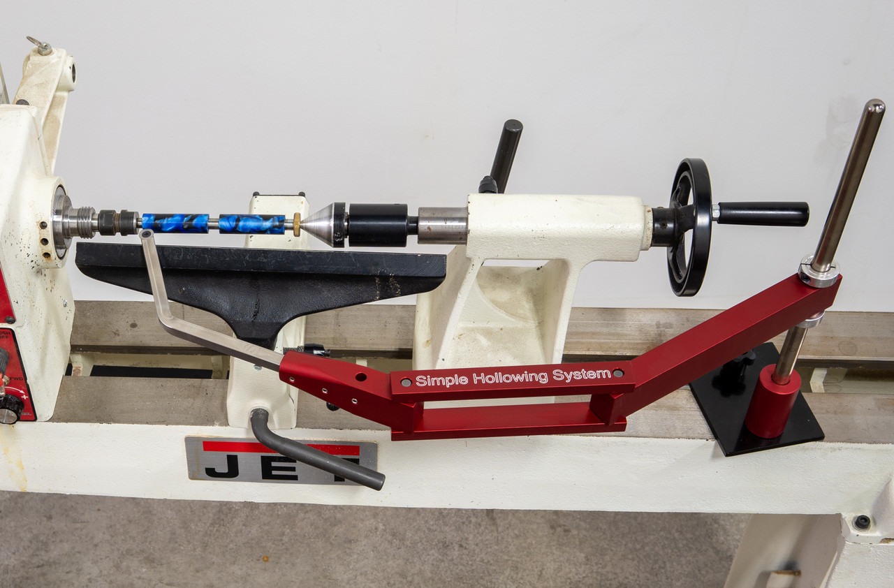 Adaptive Arm Hollowing System for VA Hospitals