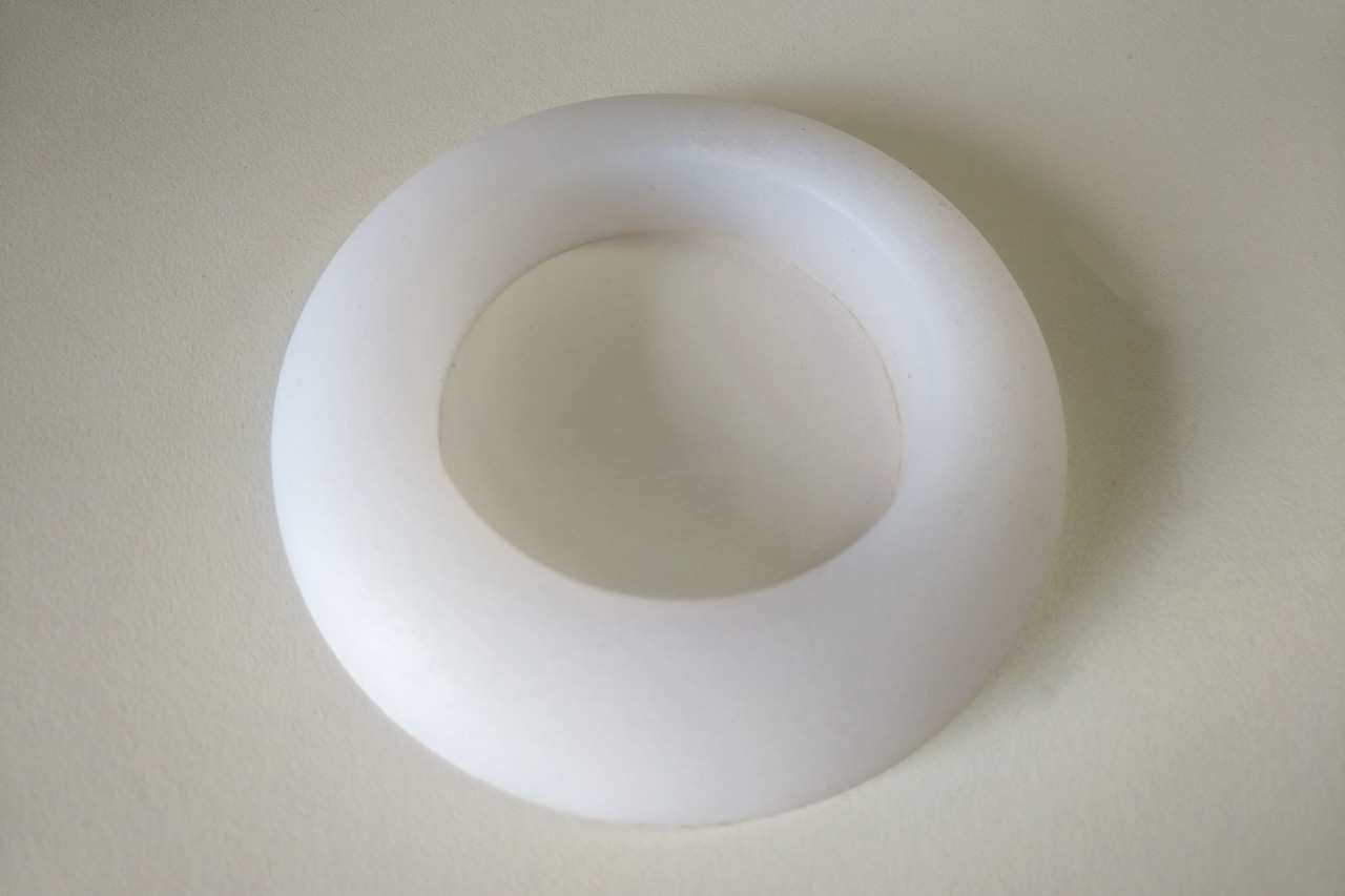 Replacement Gasket for Vacuum Chuck