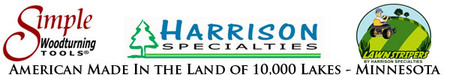 Harrison Specialties