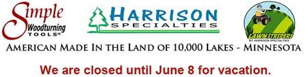 Harrison Specialties