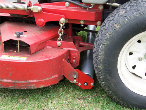 Lawn Striping Roller for eXmark