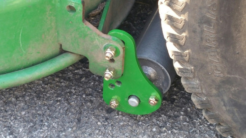 Lawn Striper for John Deere 777