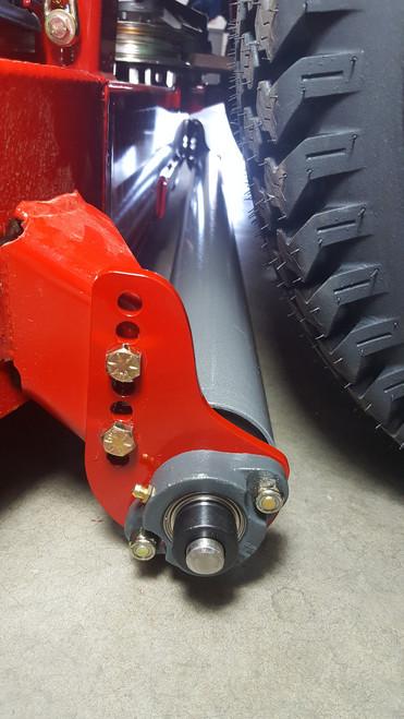 "Lawn Striping Kit for 17-18 eXmark Radius S-Series 52"" Ultra Cut Series 3 Deck"