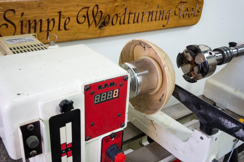 Vacuum Chucks for Wood Turning Lathe