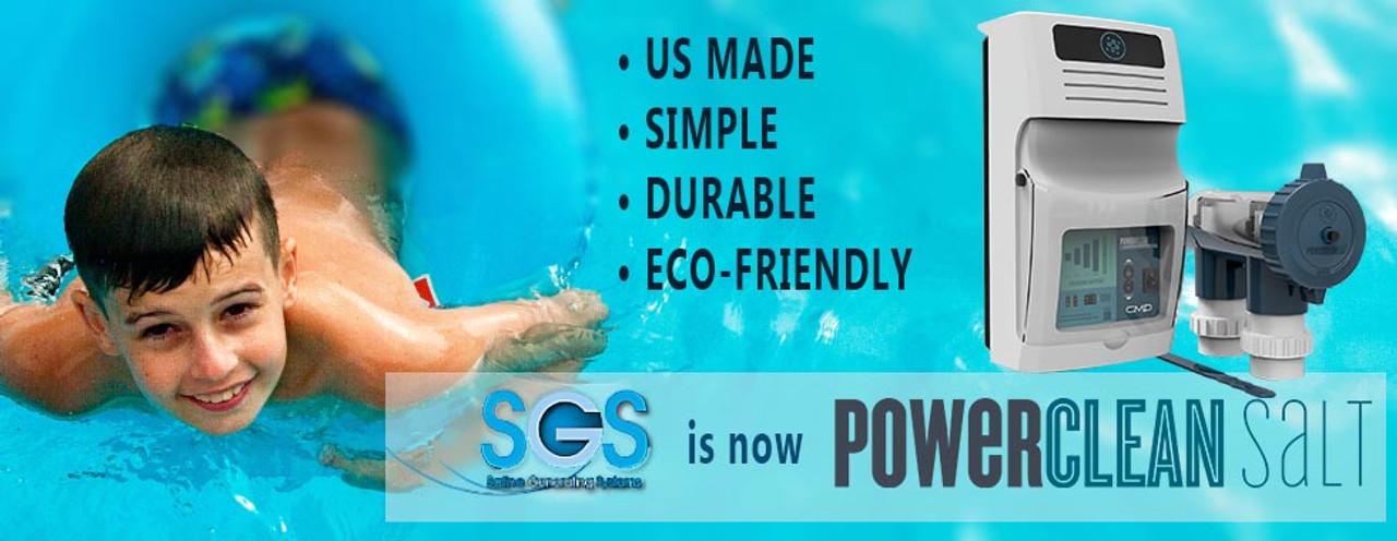 Powerclean Salt Ultra-SGS
