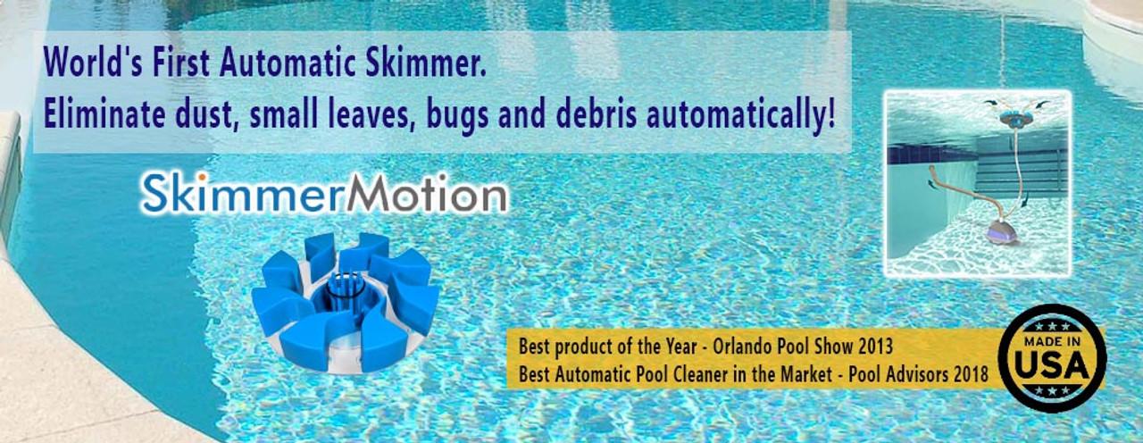 SkimmerMotion