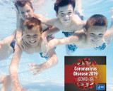 Can You Get COVID-19 in a Swimming Pool or Spa?