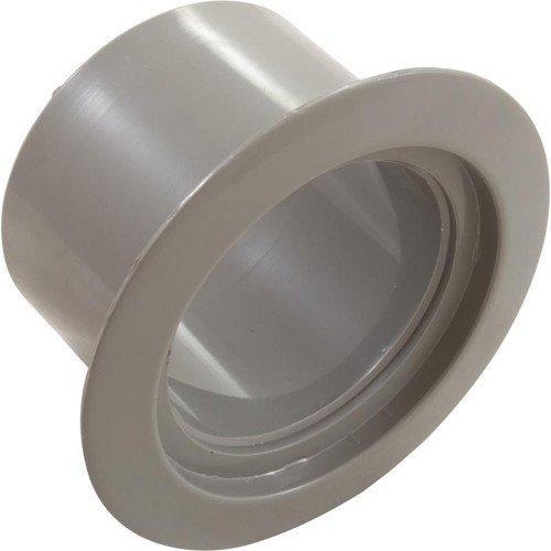 Volleyball Pole Holder Flange - Gray