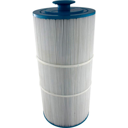 "Cartridge, 50 sqft, ht, cone b, 7"", 14-3/4"" 4oz"