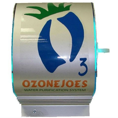 Ozone Joe's Pool Ozone System, 1,000 Gallons