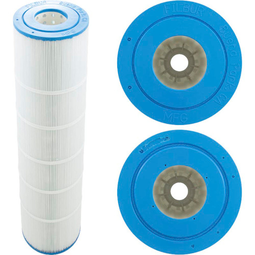 "Cartridge, 85 sqft, 3""ot, 3""ob, 7"", 27"" 4oz"