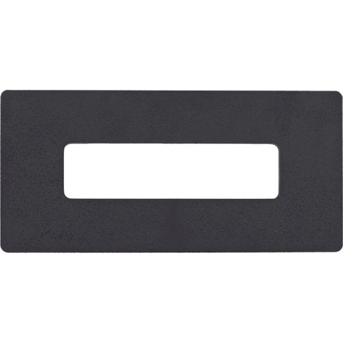 Adapter Plate, Hydro-Quip/BWG 401 Series, Textured