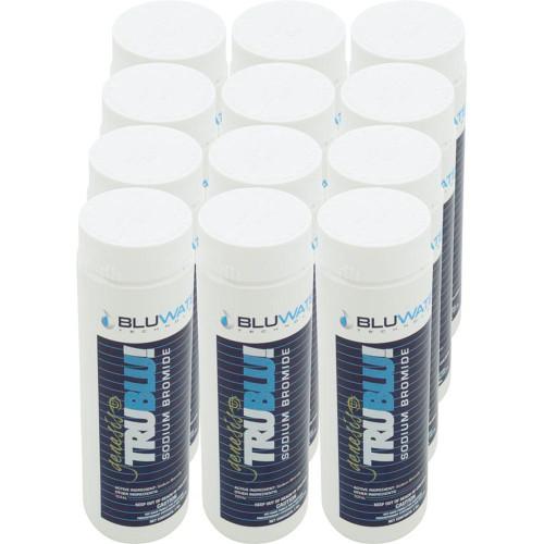 Sodium Bromide, Genesis Tru-Blu, 2lb Bottle, Case of 12