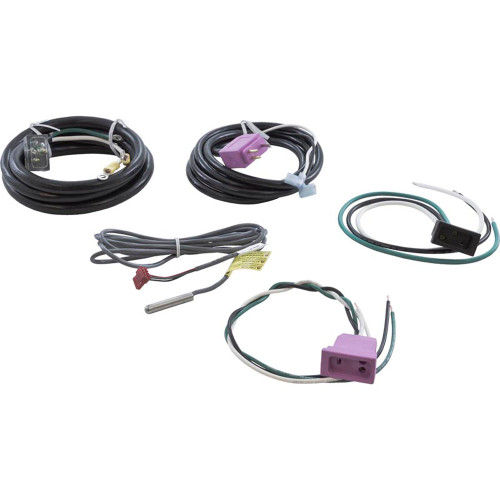 Heater Cord Kit, HydroQuip VH, Elec., with 4 Pin Sensor