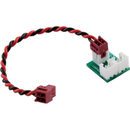 Adapter, Pentair, Compool, 2 Relays x 1 Circuit