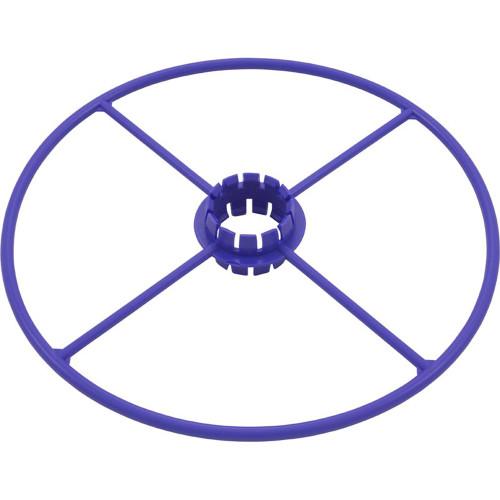 """Wheel Deflector, Zodiac Wahoo, 12"""""""