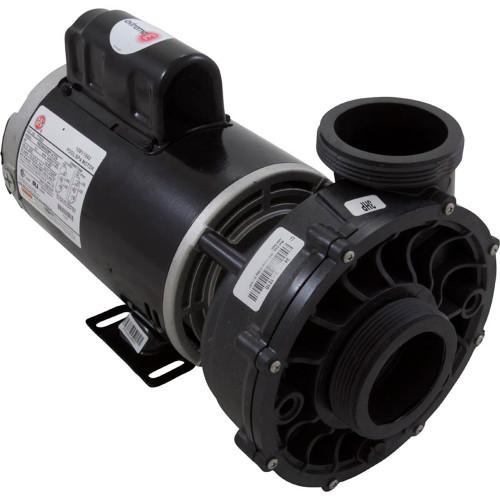 "Pump, WW Viper, 3.0hp US Motor, 230v, 2-Spd, 56fr, 2-1/2""x2-1/2"""