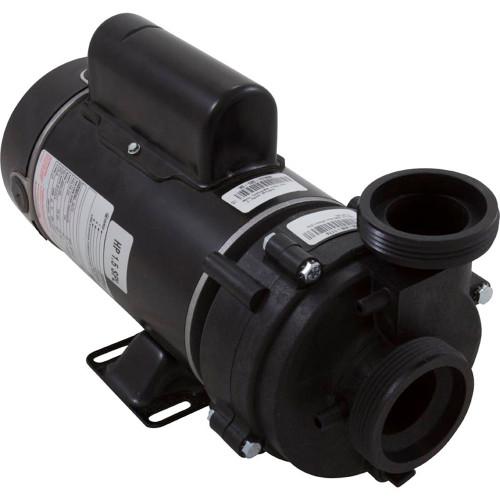 "Pump, BWG Vico Ultima, 1.5hp Century, 230v, 2-Spd, 48fr, 2"""