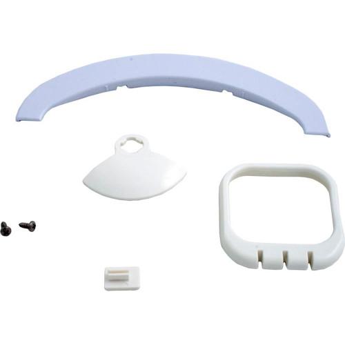 Bumper Kit, Zodiac Ray-Vac/DM Cleaner, White