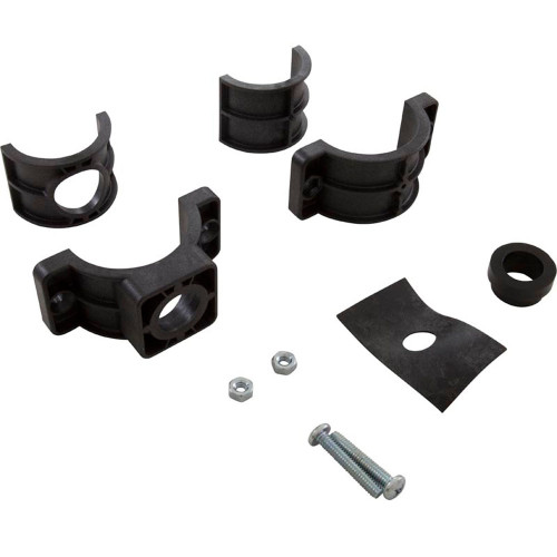 "Saddle Clamp Kit, Prozone, 1-1/2""/2"""