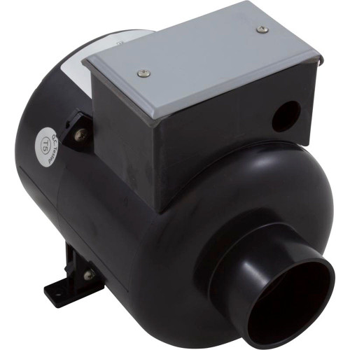 """Blower, Therm Products Deluxe, 1.5hp, 230v, 2"""""""