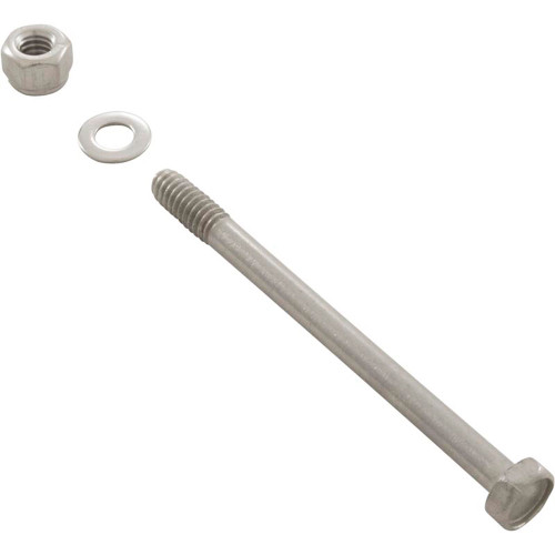"Axel Bolt & Nut, GLI Pool Products, 3"" Stainless Steel"