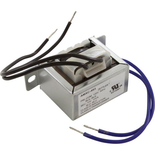 Transformer - 110V/12V 1Amp - Spa Lights
