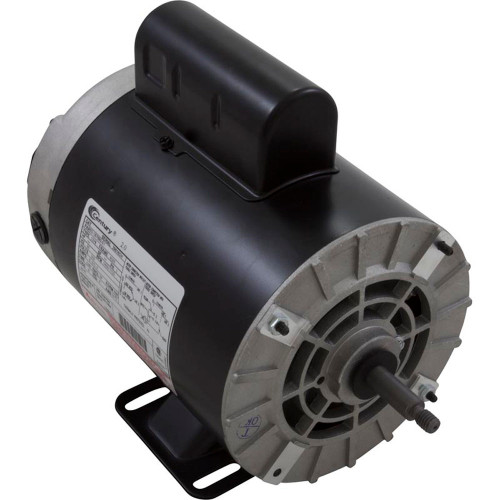 Motor, Century/WW, 2.0hp, 230v, 2-Speed, 56Fr