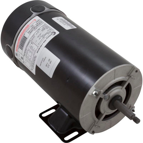 Motor, Century/WW, 2.0hp, 115v/230v, 1-Speed, 48 Frame