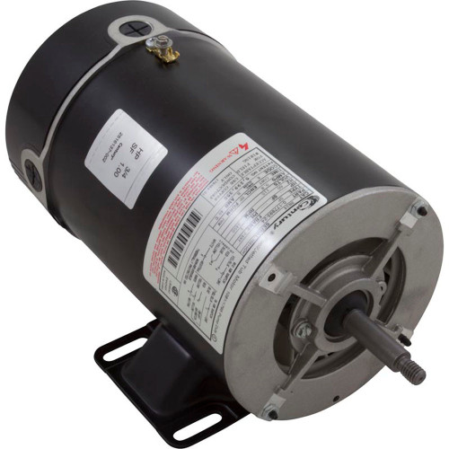 Motor, Century/WW, 0.75hp, 115v, 1-Speed, 48YFr, 60Hz