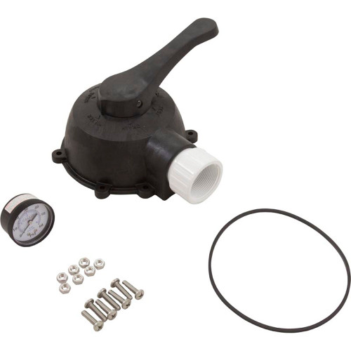 Diverter/Cover Repair Kit, Carvin DVK6 Valve