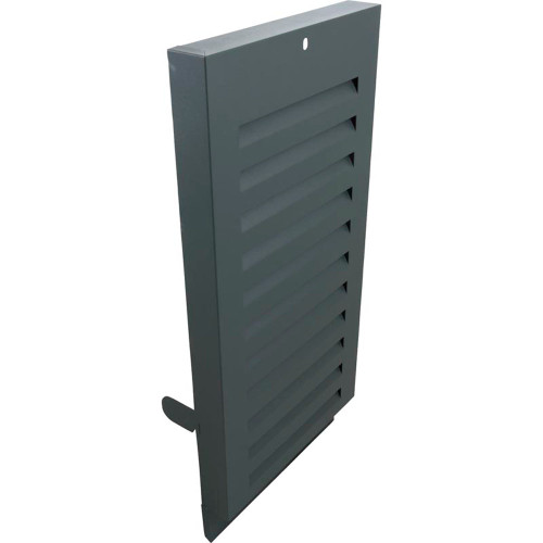 Door Assembly, Raypak R185A