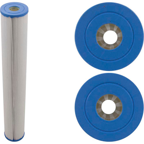 "20Sq Ft Filter Cartridge, 5""  Pressure Filter"