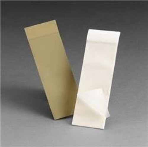 3M ScotchPad Packaging Tape Pad 3750P 40 Pads, 25 sheets per pad