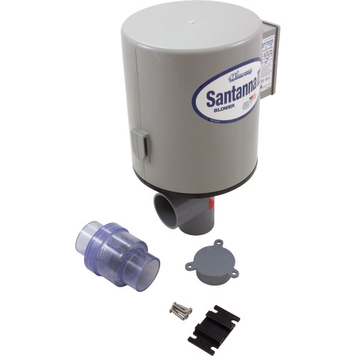 Santanna Ii Outdoor Use Air Blower 1.5Hp 220V