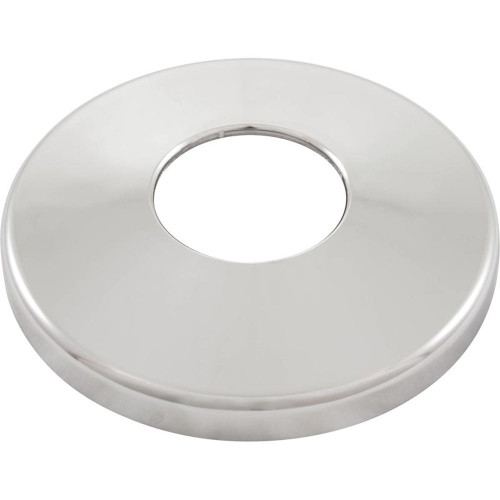 Escutcheon, Hayward, Chrome Plated ABS, 1-1/2""