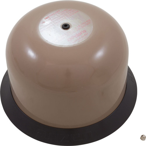 Round Dome Blower Top