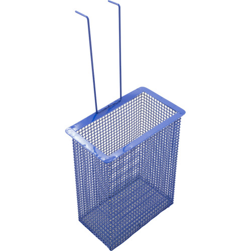 Basket, Filter, American, Generic, Concrete Deck, Metal