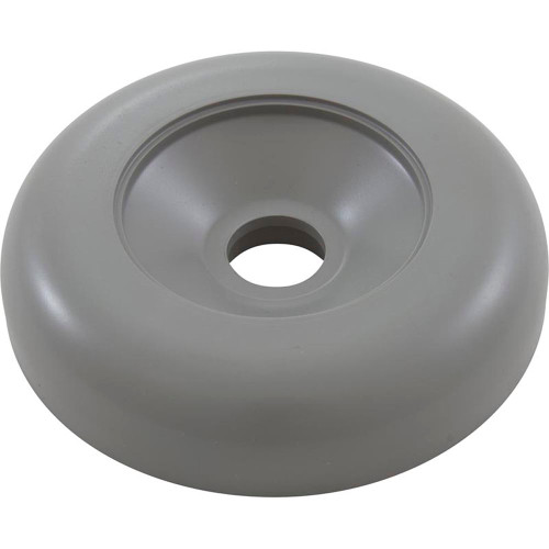 """2"""" Top Access Valve, Matte Cap For """"S"""" Style- Gry"""