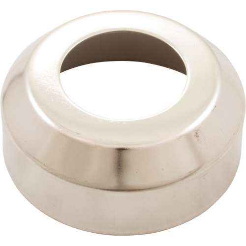 "Round Escutcheon Plate, Tall (1 5/8"") Ep-103"