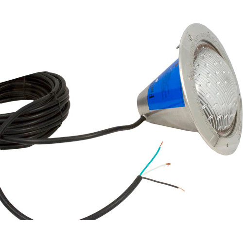 Pool Light, Jacuzzi, FullMoon, 115v, 300w, w/50ft cord
