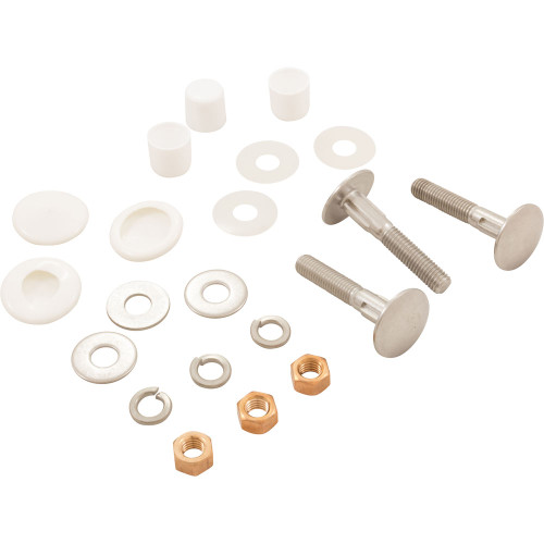 Board Mounting Kit, SR Smith Frontier II, 3 Bolts