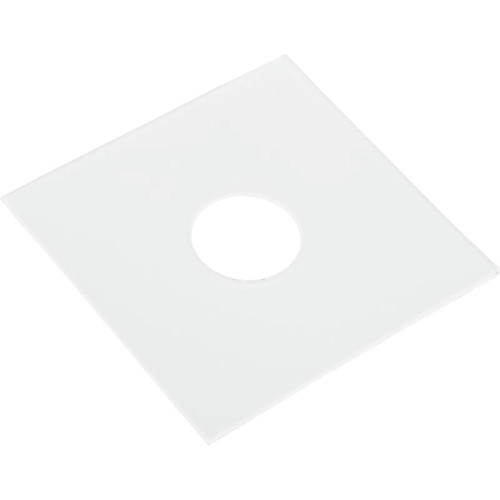 "Washer, SR Smith, 5/8"" x 2"", Square, Nylon"