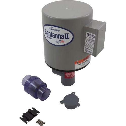 Santanna II Outdoor Use Air Blower 1.5Hp110V
