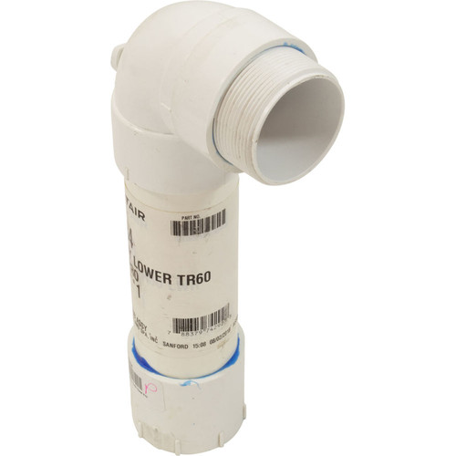 Pipe Assembly Lower TR60 Clear Pro