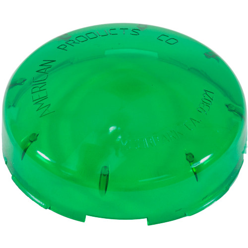 Cover Spa Lens Green