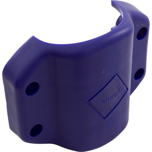 Zodiac Nature2 Express Saddle Clamp, Bottom 2""