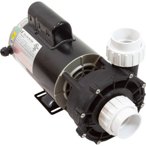 "Pump, LX 56WUA, 4.0hp, 230v, 2-Spd, 56Fr, 2"", SD"
